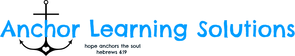 Anchor Learning Solutions